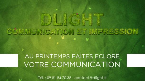 printemps 2015 Dlight Agence de communication 06